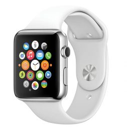 Apple Watch Sport Giveaway (CLOSED)