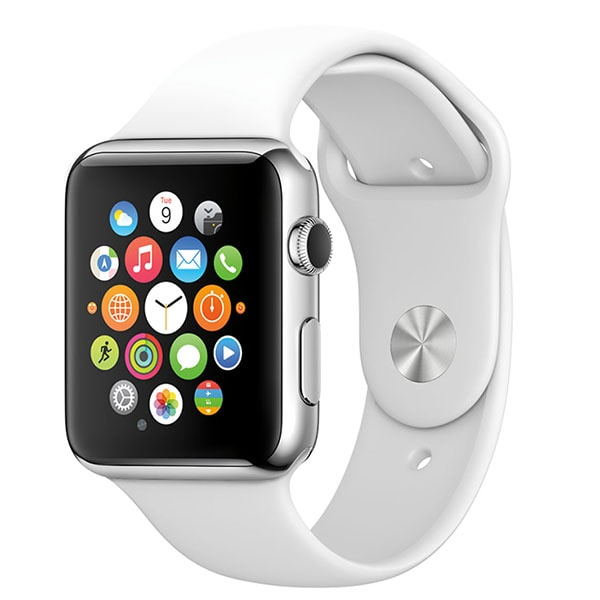 Apple Watch Sport Giveaway (WORLDWIDE)
