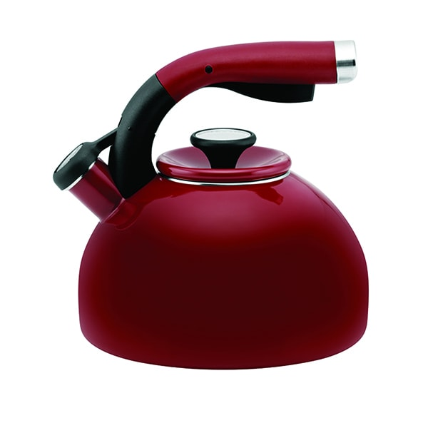 Circulon Morning Bird Tea Kettle (CLOSED)