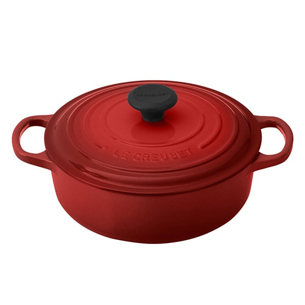 Le Creuset Round Wide Dutch Oven Giveaway (CLOSED)