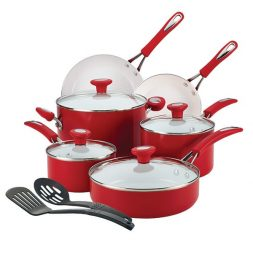Silverstone Ceramic Cookware Giveaway (CLOSED)