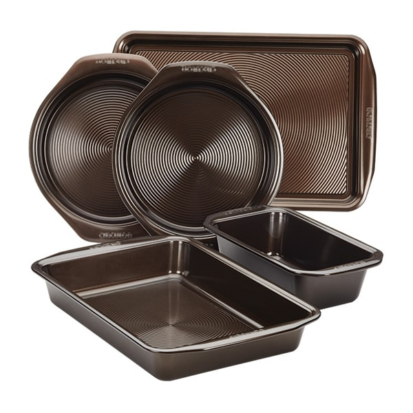 Circulon Nonstick Bakeware, 5-Piece Bakeware Set Giveaway (CLOSED)