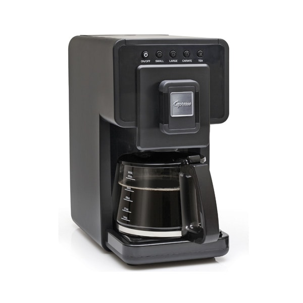 Capresso Triple Brew Coffee & Tea Maker 352-01 Giveaway (CLOSED)