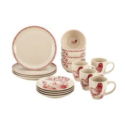 Bonjour Dinnerware Set Giveaway (CLOSED)
