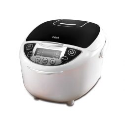 T-fal 10-in-1 Rice & Multi-Cooker Giveaway (CLOSED)
