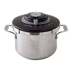 All-Clad Stainless-Steel Pressure Cooker Giveaway (CLOSED)
