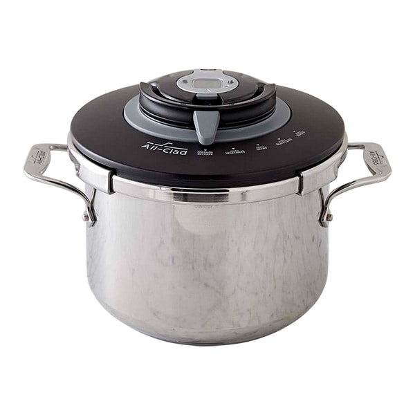 All-Clad Stainless-Steel Pressure Cooker Giveaway