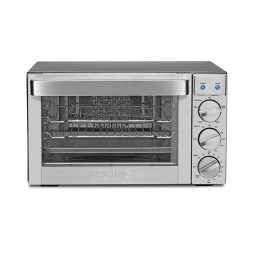 Waring .9 Cubic Foot Convection Oven Giveaway (CLOSED)