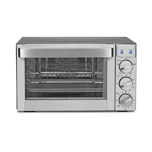 Waring .9 Cubic Foot Convection Oven Giveaway