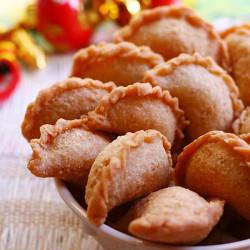 Peanut Puffs
