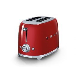 Smeg 2-Slice Toaster Giveaway (CLOSED)
