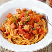 spam spaghetti