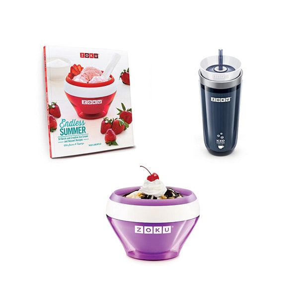 Zoku Product Bundle Giveaway