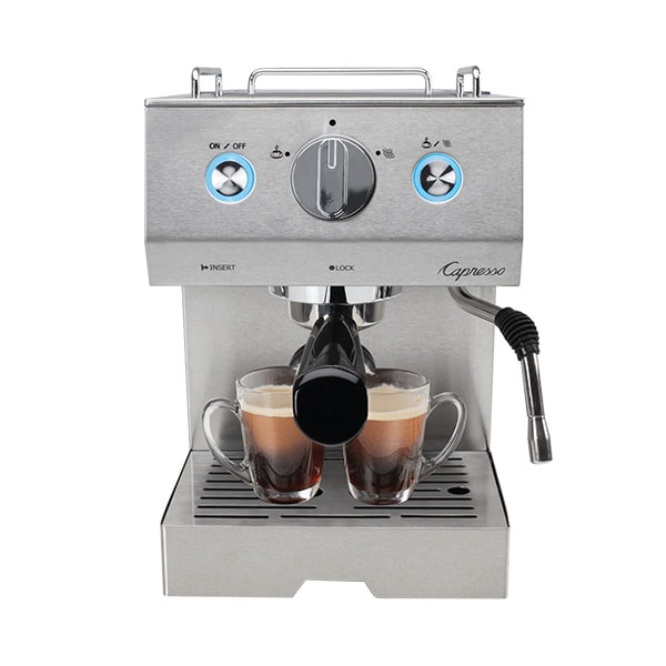 Capresso Café PRO Giveaway (CLOSED)