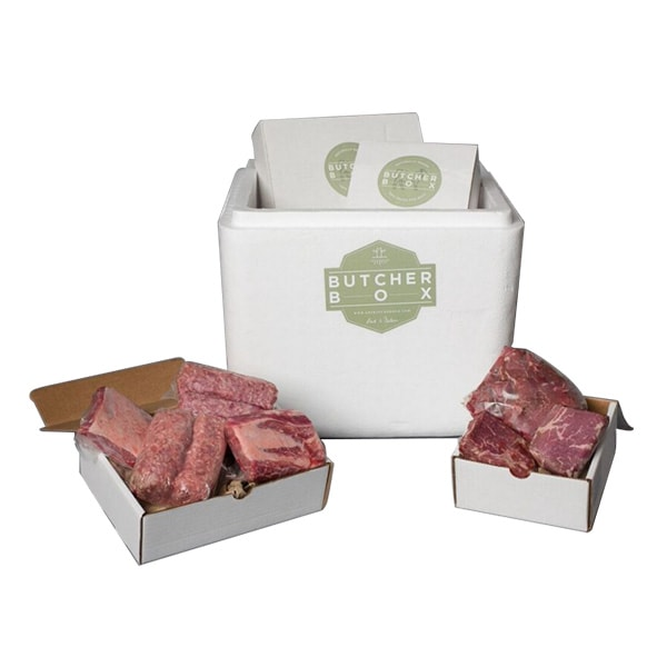 ButcherBox Beef, Chicken, & Pork Box Giveaway