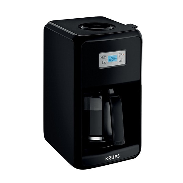 KRUPS EC311 Coffee Maker Giveaway (CLOSED)