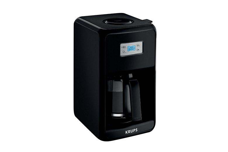 KRUPS EC311 Coffee Maker Giveaway