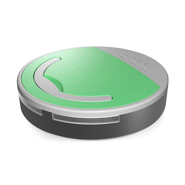 TOKUYI TO - RSW(A) Intelligent Robotic Vacuum Cleaner Giveaway (CLOSED)