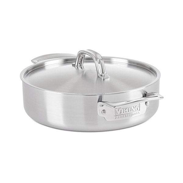 Viking 5-ply Professional, 3.4-qt Casserole Giveaway (CLOSED)