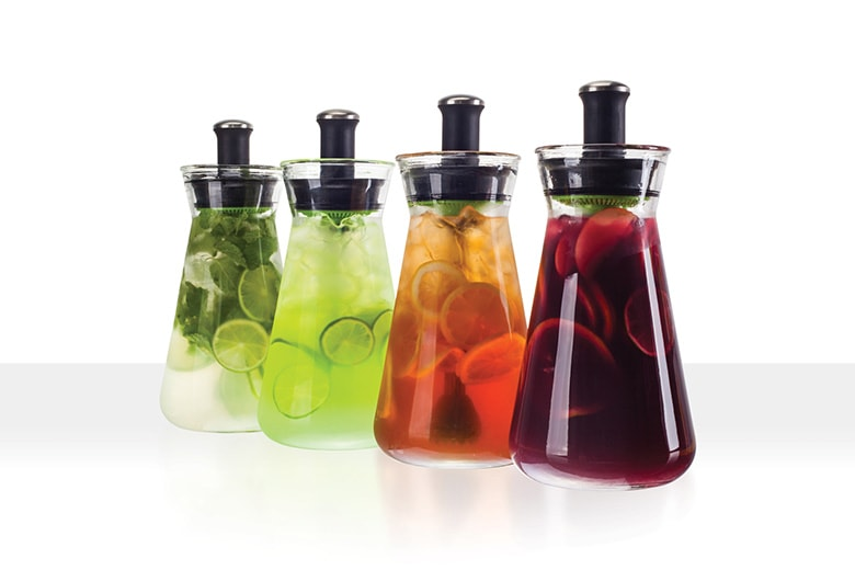Zing Anything Infusion Pitcher Giveaway