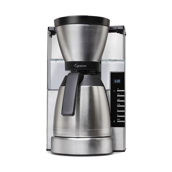Capresso MT900 10-Cup Rapid Brew Giveaway
