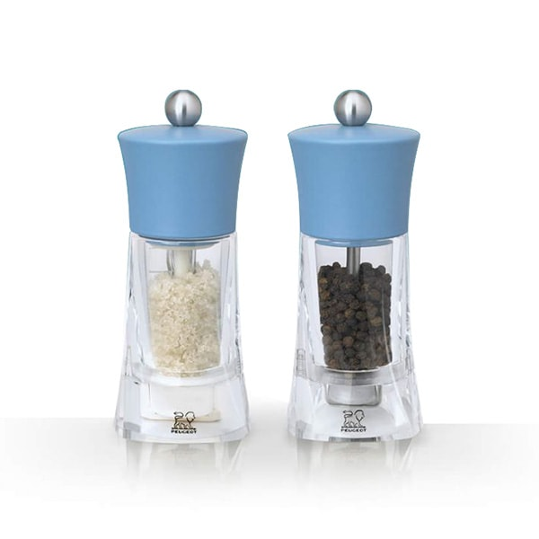 Peugeot OLERON Wet Sea Salt Mill Giveaway
