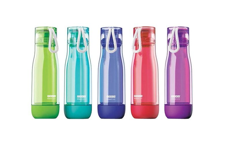 Zoku Glass Core Bottle Giveaway