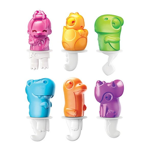 Zoku's Dino Pop Molds Giveaway