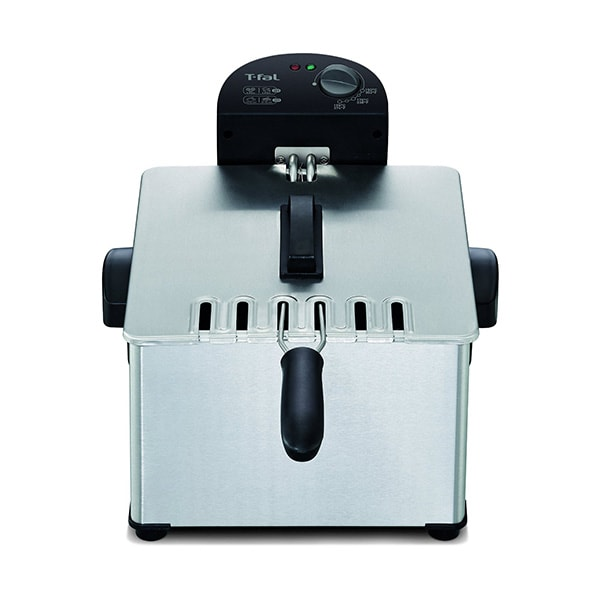 T-fal Triple Basket Fryer Giveaway