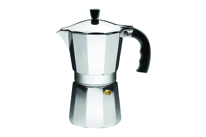 IMUSA Aluminum Espresso Stovetop Coffeemaker Giveaway
