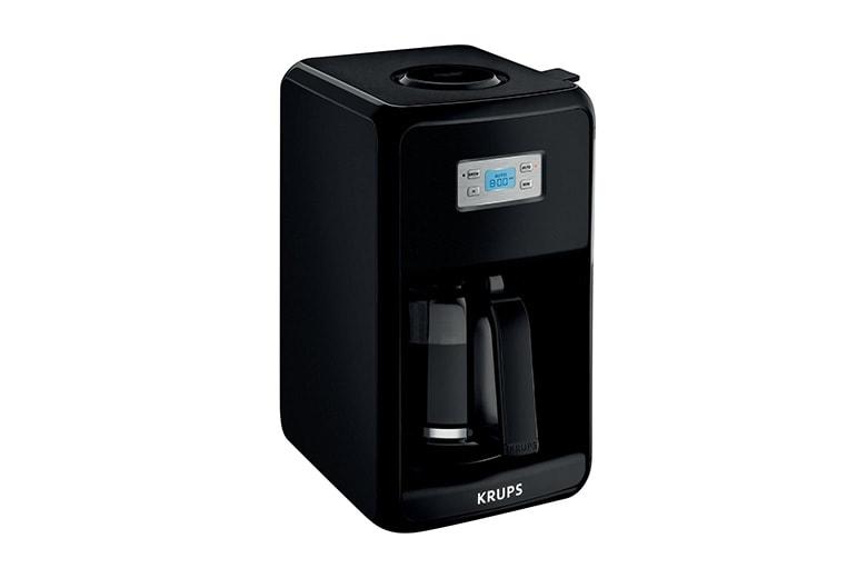 KRUPS EC311 SAVOY Digital Coffee Maker Giveaway