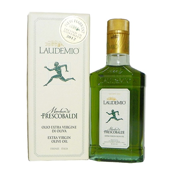Laudemio Extra Virgin Olive Oil  Giveaway