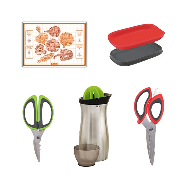 Tovolo Kitchen Essentials Bundle Giveaway