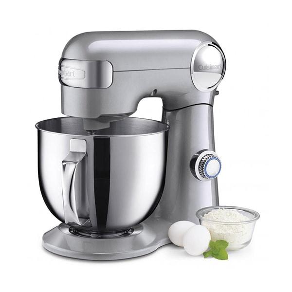 Cuisinart 5.5-Quart Stand Mixer Giveaway