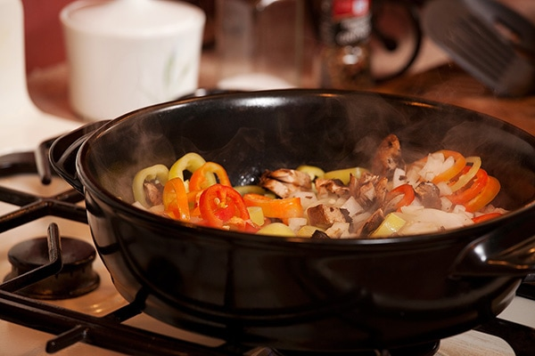 Xtrema Ceramic Skillet Braiser Giveaway Closed Easy
