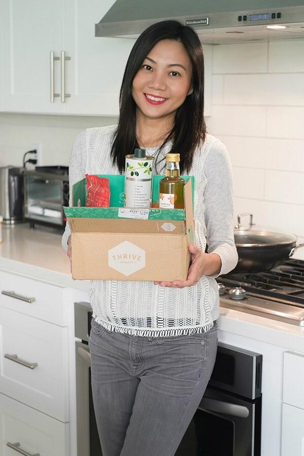 Thrive Market Super Raw Honey Giveaway