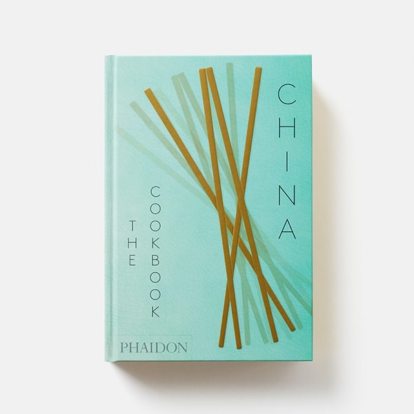 China: The Cookbook Giveaway
