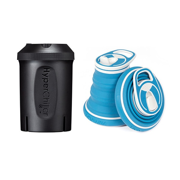 HYDAWAY® Bottle & HyperChiller Iced Coffee Maker Giveaway
