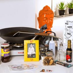 Wok Star Starter Kit System Giveaway (CLOSED)
