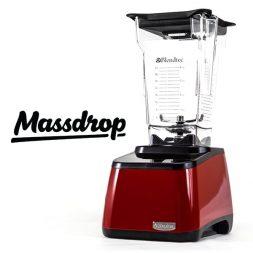 Blendtec Designer 700 with Wildside Jar Giveaway from Massdrop (CLOSED)