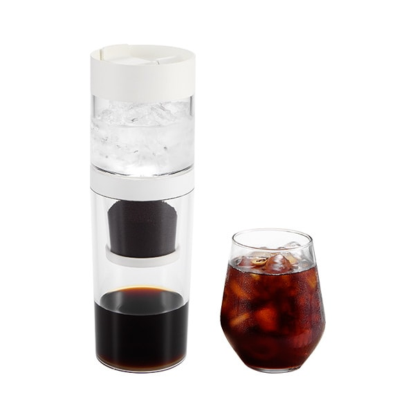Dripo Easy Travel Cold Brewer Giveaway (CLOSED)