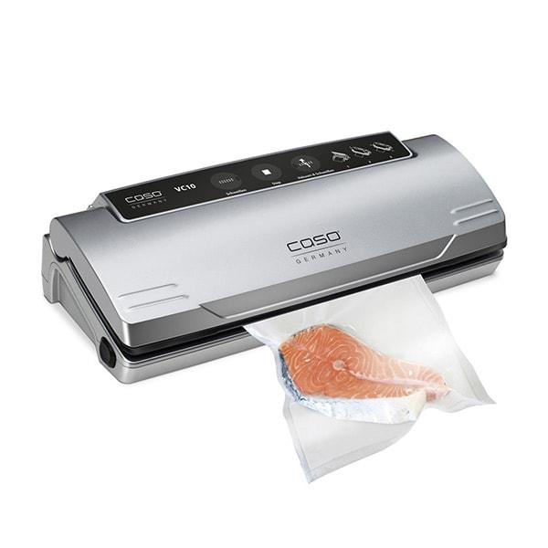 Vacuum Sealer Food Prep Recipes