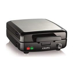 KRUPS 4-Slice Belgian Waffle Maker Giveaway (CLOSED)