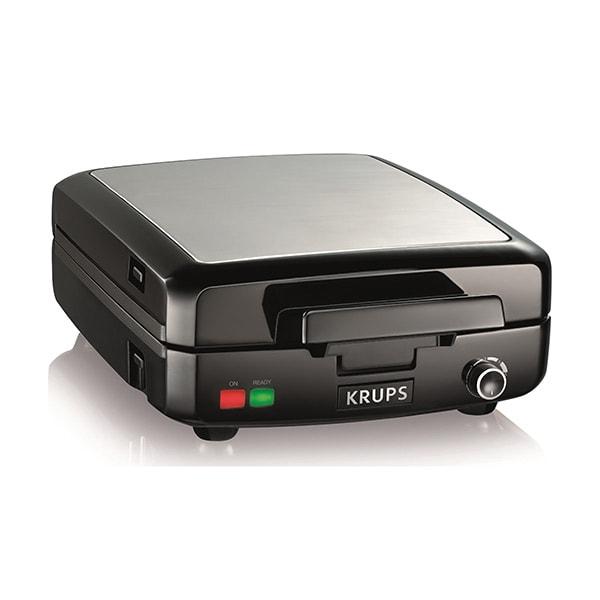 KRUPS 4-Slice Belgian Waffle Maker Giveaway