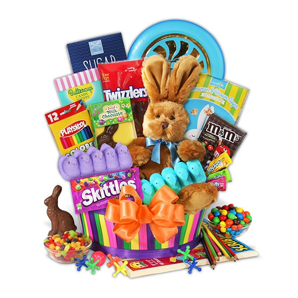 Ultimate easter gift basket giveaway closed easy delicious recipes ultimate easter gift basket giveaway closed negle Image collections