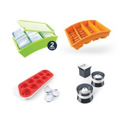 Zoku's New Ice Trays Bundle Giveaway (CLOSED)