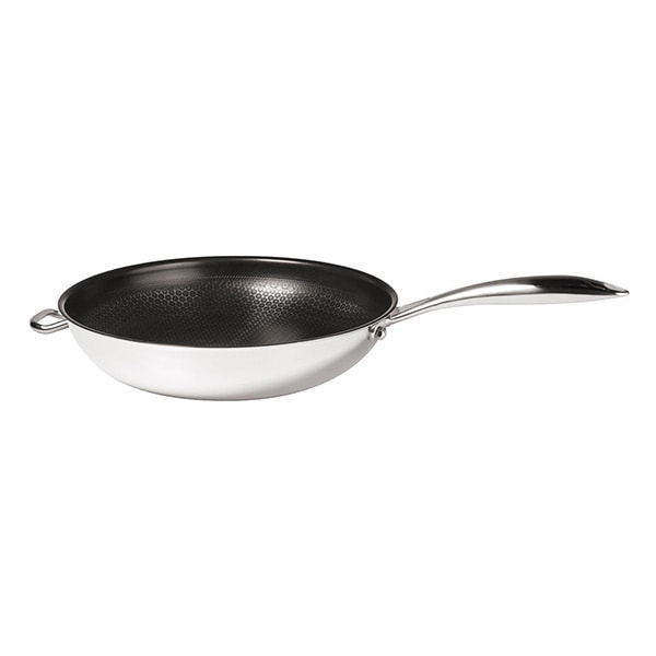 Frieling Black Cube Hybrid Stainless Wok Giveaway Closed
