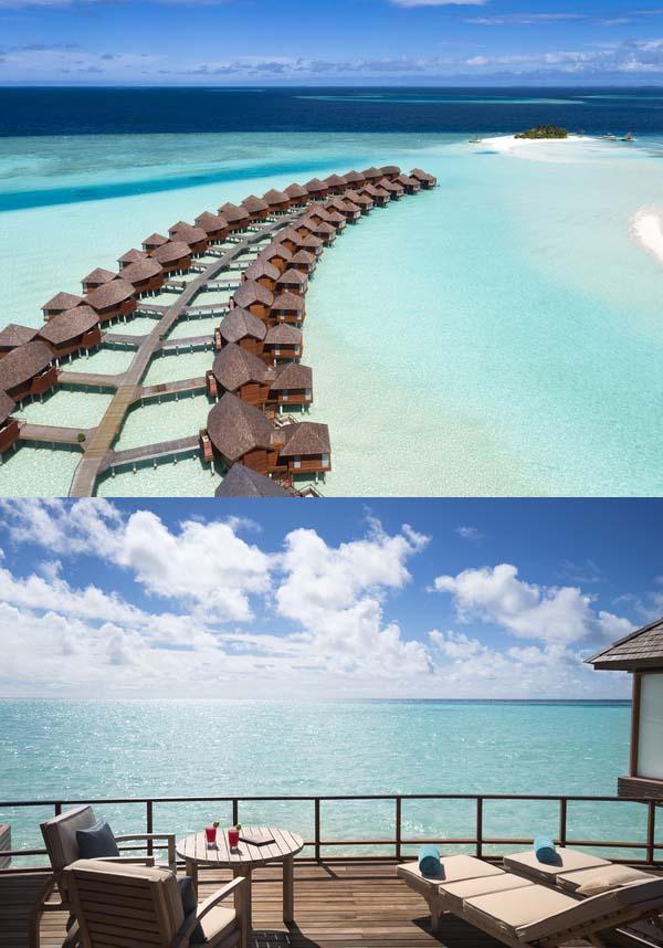 Anantara Dhigu Resort and Spa Maldives