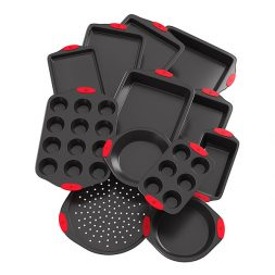 Vremi® Disco Baking Inferno Sr. Set Giveaway (CLOSED)