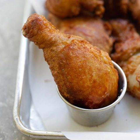 Belacan Fried Chicken